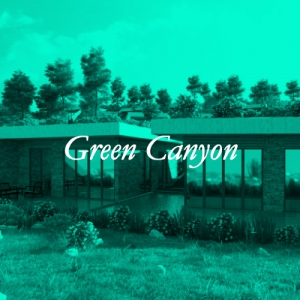 Green Canyon Villa